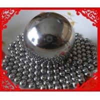 16年生产厂家现货供应多规格不锈钢球碳钢珠轴承滚珠