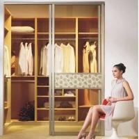 多伦斯定制家居-整体衣柜