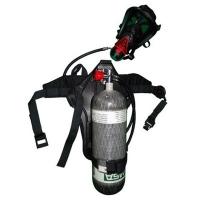 消防抢险呼吸器,6.8L正压式空气呼吸器