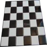 水晶陶瓷马赛克陶瓷马赛克游泳池瓷砖