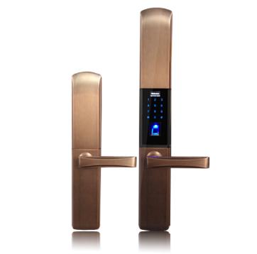 UOON品牌系列智能密码指纹锁深圳裕恩科技