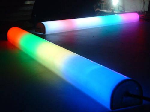 LED護欄管、護欄燈、數碼管、輪廓燈-- 輝仕達