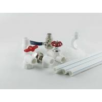 派康管业PPR冷热给水管材最新报价