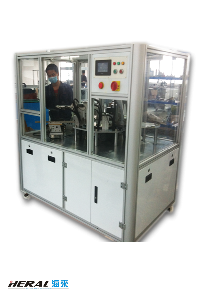 深圳非标组装生产线