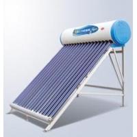 力诺瑞特太阳能阳光新生代