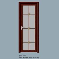 平开门系列-南京美宜嘉门业