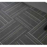 地毯批发,环保防滑方块地毯销售 免刷胶方块地毯