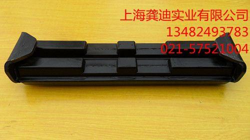 神钢SK130挖掘机橡胶履带块