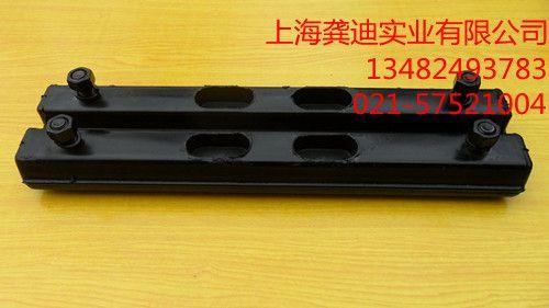 厦工XG808挖掘机橡胶履带块