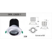 CKN-LD608-1天花射灯