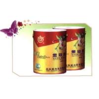 金装全效合一内墙乳胶漆系列|陕西西安金冠漆