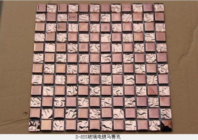 腰线砖效果图_瓷砖腰线效果图