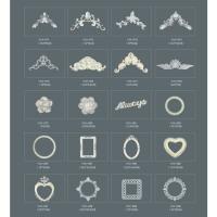 移门小配件-南京雅鑫玻璃耗材-铝合金装饰框