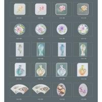 移门小配件-南京雅鑫玻璃耗材-冰雕装饰配件