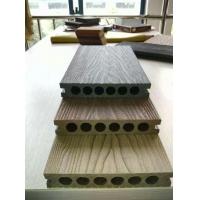 南京景观塑木地板批发价格安装简单