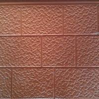 方砖系列金属雕花板 外墙保温装饰一体板环保节能墙体材料