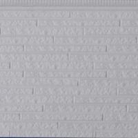 新型墙体材料外墙保温装饰一体化聚氨酯夹芯板金属雕花板