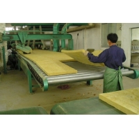 烟道专用保温棉|玄武岩岩棉板|硅酸铝针刺毯
