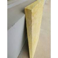 山西岩棉板代理|离心玻璃丝棉厂家|防火隔离带