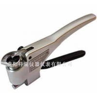 W-20型韦氏硬度计韦氏硬度钳检验铝合金型材力学性能的首选仪