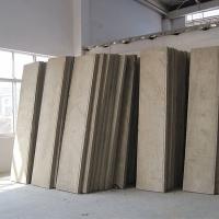 新型轻质隔墙板 50mm 防火隔音建筑墙体材料
