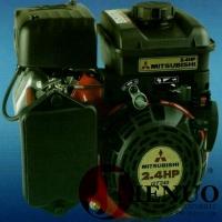 三菱MITSUBISHI-Gt240水平轴发动机