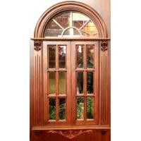 实木窗、复合窗、活扇窗、固定扇窗