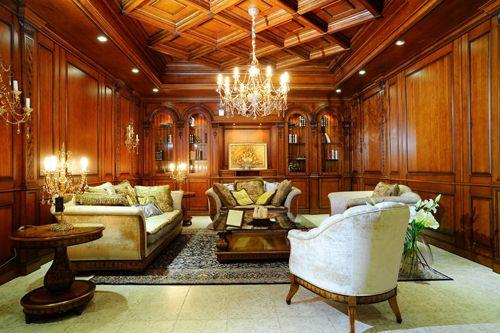 护墙板、背景墙、楼梯护墙板,实木或实木复合
