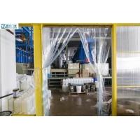 PVC透明软门帘011型