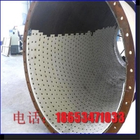 三合一耐磨陶瓷衬板