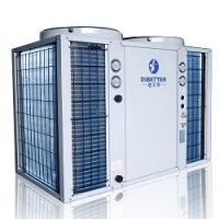 迪贝特空气源热泵热水器