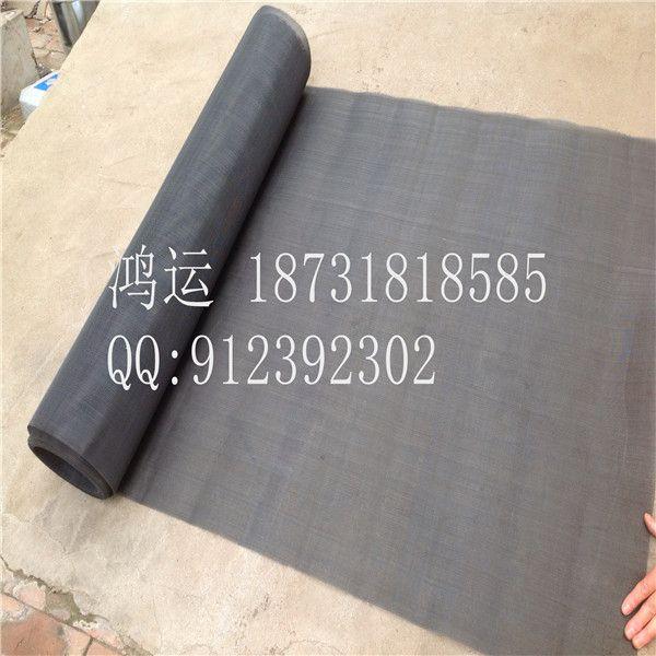 20目方孔编织过滤用钛丝网,钛丝过滤网现货价格