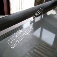 河北厂家现货供应80目方孔编织钛丝网价格