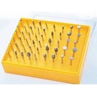 高品质50PC电镀金刚石套装磨棒