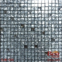 供应重庆渝中区马赛克厂家 镜面玻璃马赛克背景墙价格