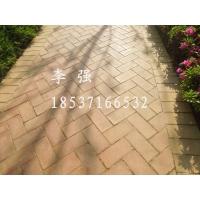 pc砖瓦砌块,户外pc砖,盲道pc砖,,高档环保pc砖