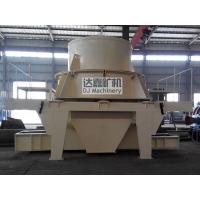 各种型号VSI系列河卵石制砂机河南达嘉矿机