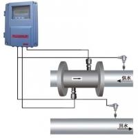 中央空调计费-超声波冷热量表