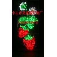 LED滴胶造型灯,小区亮化灯,公园装饰灯