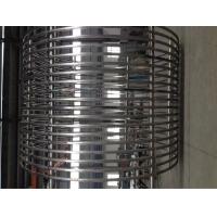 供应钛制列管换热器/钛制盘管换热器