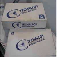供应美国泰克罗伊焊丝Techalloy625 ERNiCrM