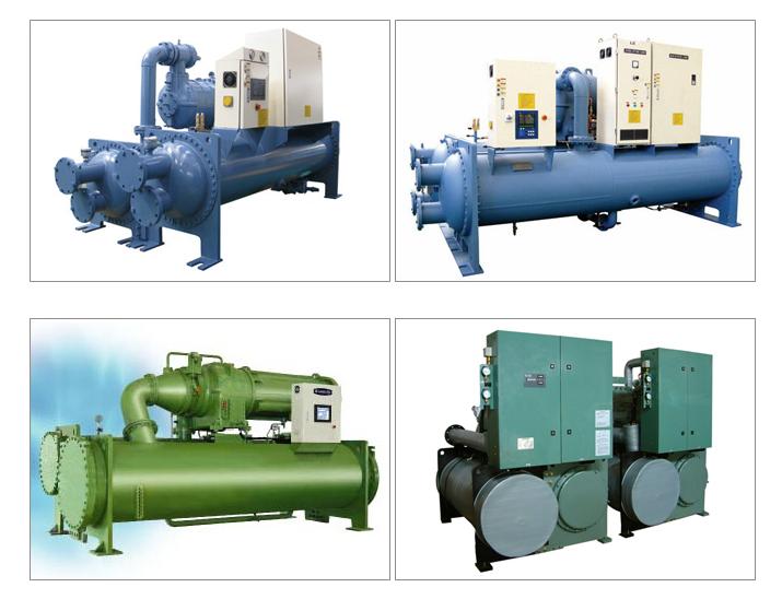 上海諾的hs-0220水源、地源熱泵低成本、節能、環保