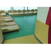 常州塑胶地板,地胶,健身房pvc运动地板
