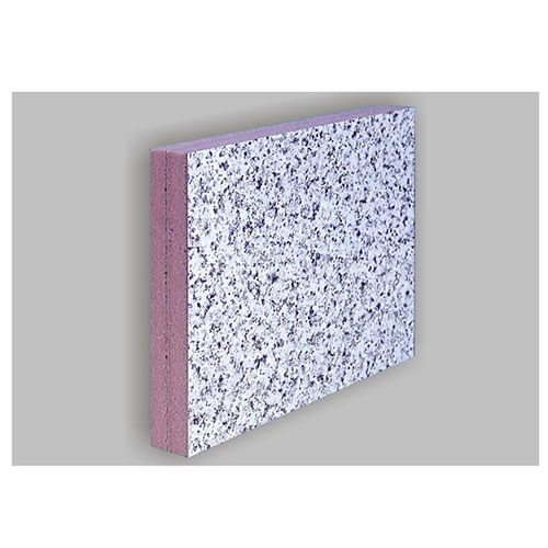 特丽达-保温装饰一体板 TBL-02