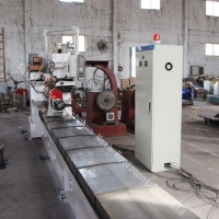 数控筛管焊接机 数控滤管机、数控筛管机