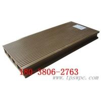 广东厂家14030木塑空心地板