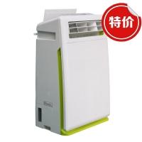橄欖綠空氣凈化器 G3(專為母嬰人群設計,超聲霧化加濕)