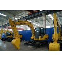 沃尔华牌DLS880-9A7.2吨轮式挖掘机可360°旋转