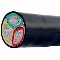 湖北嘉士德国标铝芯电缆YJLV/VLV0.6-1KV