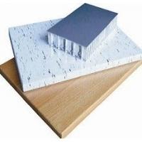 重庆铝蜂窝板  石材铝蜂窝板、木纹铝蜂窝板、不锈钢蜂窝板